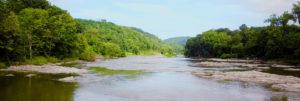 White River View